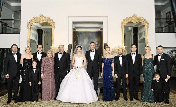 Abdurrahim Albayrak Ailesi Eşi ve Çocukları